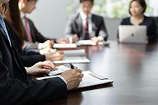 営業強化コンサルティング