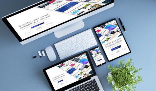 マーケティングや集客を重視したウェブ戦略