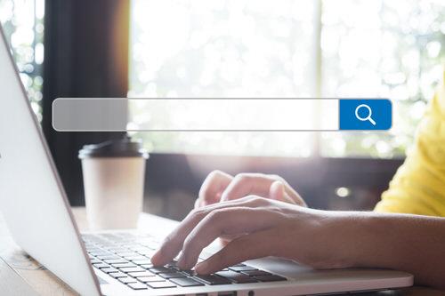 検索エンジンやアクセス増加に強いホームページ制作