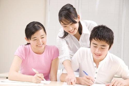 学習塾・家庭教師